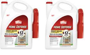 Ortho Home Defense Insect Killer For Indoor Perimeter2 Ready To Use Trigger Sprayer 1 Gal 2 Pack Walmart Com Walmart Com