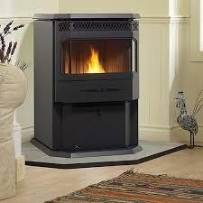 pellet stove service