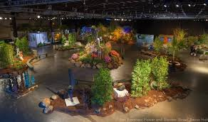 san francisco flower garden show