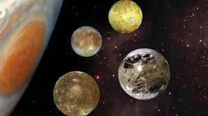 new moons discovered around jupiter