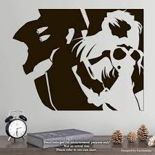 Amazon Com Manga Anime Eva Wall Decals Neon Genesis Evangelion Asuka Stickers Decorative Design Ideas For Your Home Or Office Walls Removable Vinyl Murals Ec 1066 Arts Crafts Sewing