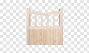 Gates And Fences Uk Garden Front Yard Wooden Gate Transparent Png
