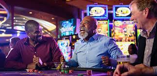 Premier Midwest Casino :: Potawatomi Hotel & Casino :: Milwaukee ...