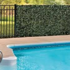13 Attractive Ways To Add Privacy To Your Yard Deck With Pictures Outdoor Privacy Privacy Screen Backyard Privacy