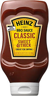 is barbecue sauce vegan these brands