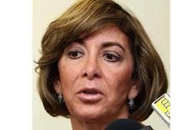 María Mercedes Perry liquidará la Dirección de Estupefacientes | El Heraldo