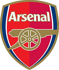 Amazon Com Arsenal Vinyl Sticker Decal 4 X5 9x11 Cm Home Improvement