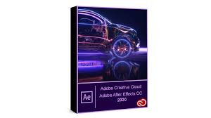 Adobe After Effects CC 2020 Free download zip file