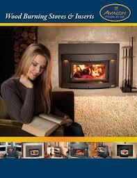 wood burning stoves inserts