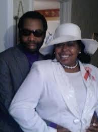 Bishop M.C& Lady Effie Williams - Posts | Facebook