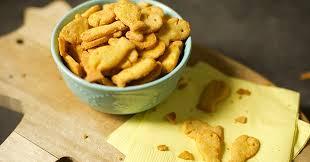 gluten free goldfish ers recipe