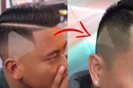haircuts the beijinger