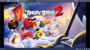 Download Angry Birds 2 on PC with BlueStacks