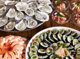 Chicago's Best Seafood Restaurants