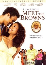 Tyler Perry's Meet the Browns [DVD ...