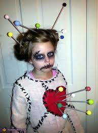 diy voodoo doll costume