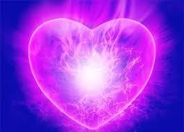 Resultado de imagen de luz espiritual potente para eliminar virus