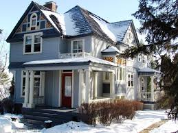 OldHouses.com - 1888 Victorian - David & Effie Reed Home in Duluth,  Minnesota   Historic home, Victorian homes, House styles