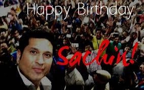 happy birthday sachin tendulkar popular quotes on the god of