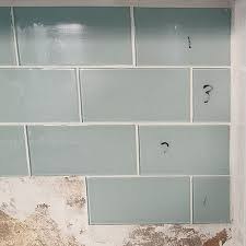 how to cut glass tiles without a wet saw