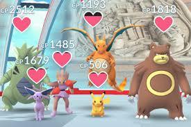 Pokémon Go's new update lets you be a little bit lazier - Polygon