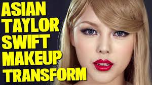 taylor swift makeup tutorial promise