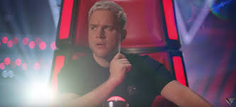 The Voice UK trailer reveals Olly Murs ...