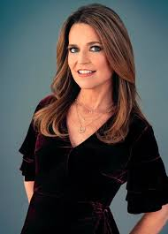 Savannah Guthrie on Her Eye Surgery and ...