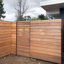 Top 60 Best Modern Fence Ideas Contemporary Outdoor Designs Modern Fence Design Wood Fence Design Modern Fence