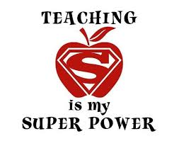 Teacher Decal Super Teacher Decal Superman Decal Teacher Sticker Vinyl Teacher Stickers Teacher Shirt Designs Super Teacher