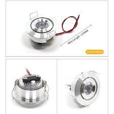 adjustment angle mini led spotlights
