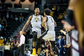 The Northerner | Northern Kentucky takes down Eastern Kentucky 76-57