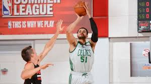 Celtics' Abdel Nader Picks D-League Over Big Payday In Europe – CBS Boston