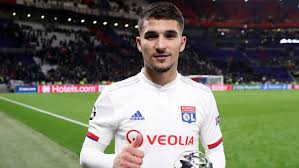 Highlights and reaction from Lyon man of the match Aouar