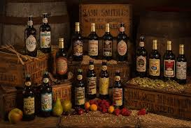 Samuel Smith's Brewery, Tadcaster | Yorkshire's oldest brewery