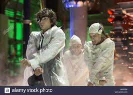 ADAM G. SEVANI STEP UP ALL IN (2014 Stock Photo - Alamy