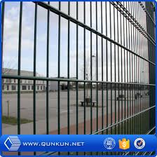 China 868 656 545 Pvc Coated Welded Double Wire Fencing Types For Sale China Wire Fencing Types Wire Mesh Fening