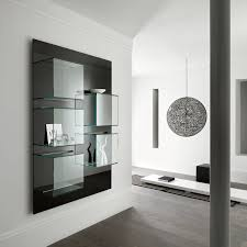 10 glass cabinets for a luxury home
