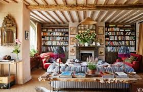 decor elements every english country