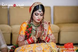 the makeover salon aanchal bhatia