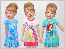 the best sims 4 toddler clothing free