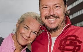 Greta Thunberg's parents Malena Ernman & Svante Thunberg -  DailyEntertainmentNews.com