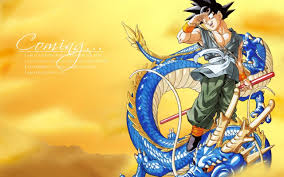 dragon ball z wallpapers hd goku free