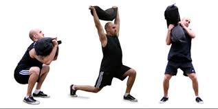 sandbag exercises energ wellness
