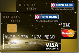 hdfc bank to devalue regalia diners