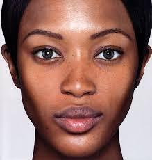 look beautiful without makeup