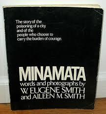 SIGNED W Eugene Smith Aileen Smith Minamata Words and Photographs Japan 1st  PB | eBay
