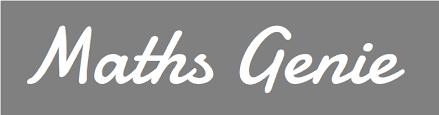 maths genie 1 9 gcse specification
