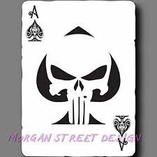 Playing Card Decal For Sale In Stock Ebay