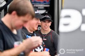 chandler smith kyle busch motorsports